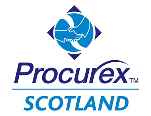 Upcoming Event – Procurex Scotland 2015