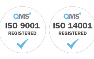 Quality and Environmental Accreditation