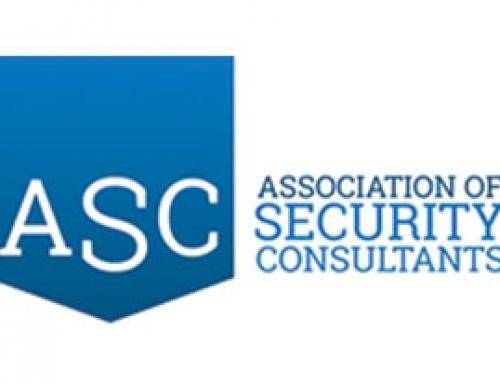 Paul Michael joins the ASC