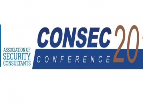 CONSEC Conference 2017