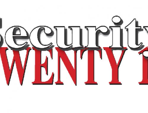 Security TWENTY 18 Midlands