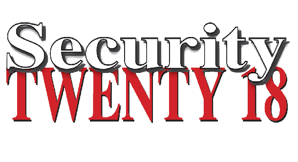 Security TWENTY 18 Midlands