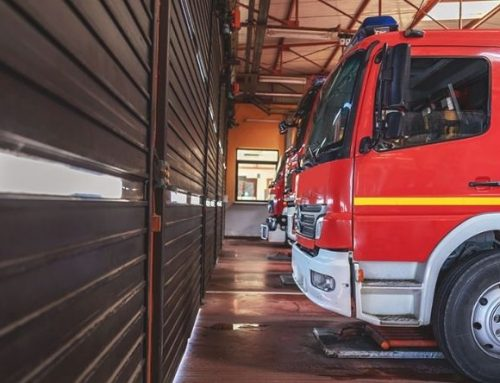 New Client – Emergency Services – Access Control Contract