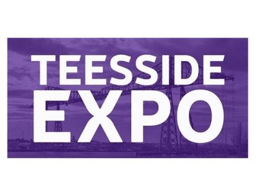 Teesside Expo 2021 – Wynyard Hall – 30th September
